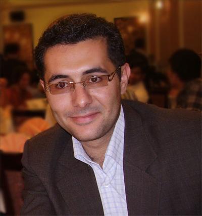 مهندس حسین نوری پهلوانلو